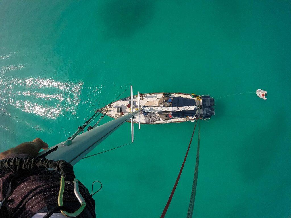 Sailing Americas Cup_(c)_Mariano Villafane