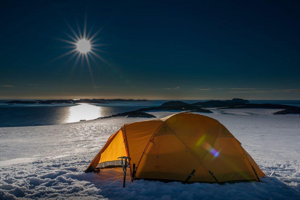 Camping Antarctica_(c)_Stu Shaw