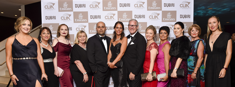CruiseAway Takes out 'Cruise Consultant of the Year' at the 2019 Annual Cruise Industry Awards.