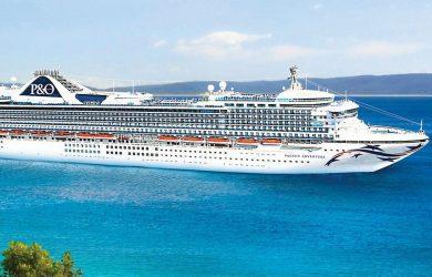 New ships 2020