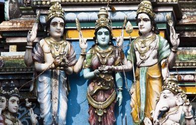 Cruises to Kochi (Cochin)