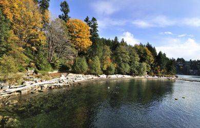Hottest cruises destinations, Vancouver