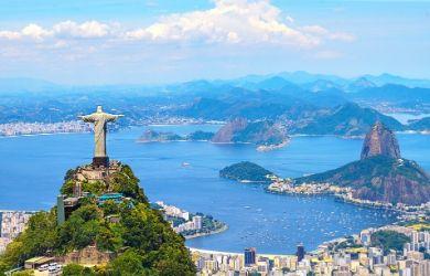 International festival in Rio de Janeiro